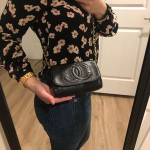 🖤 Chanel Caviar Bag 🖤 AUTHENTIC